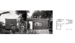 container house, בית מכולות