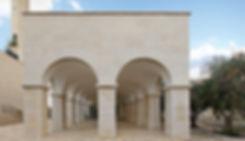 Golany Architects_ Community Centre and