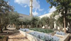 אדריכל לבניה באבן, בניה מקומית ערבית