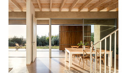 Golany Architects_Residence in the Galilee 02_11
