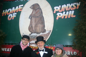 These tireless guardians have protected and upheld groundhog culture since splitting from the Elks Club.