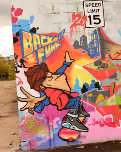 back to the funk 2015