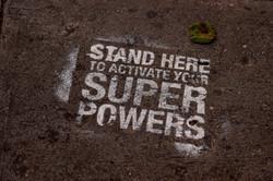 super powers