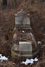 No notification was provided to the City of Philadelphia until 2011 that the cemetery had ceased operations and was essentially abandoned.