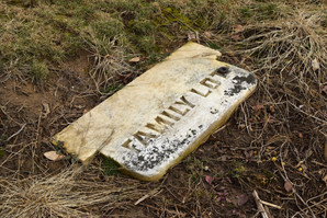 The Friends are expected to assume ownership of the cemetery, but not until Philadelphia establishes protection from the liability of the previous owners.