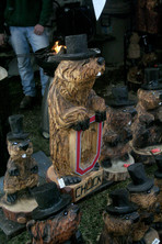 There is no established scientific correlation between the woodchucks and weather, and in fact, most sport an accuracy rate lower than 50%.