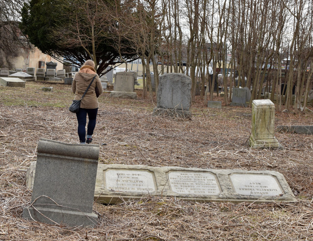 "In 2011, the ""Friends of Mount Moriah Cemetery"" was organized as a 501c3 not-for-profit dedicated to upkeep of the cemetery."