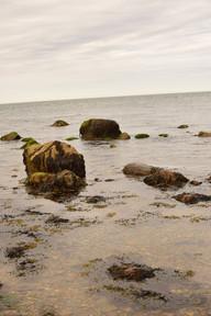 From here stretched the vast, dark Atlantic Ocean, unbroken between Indy-Anna and Ireland.