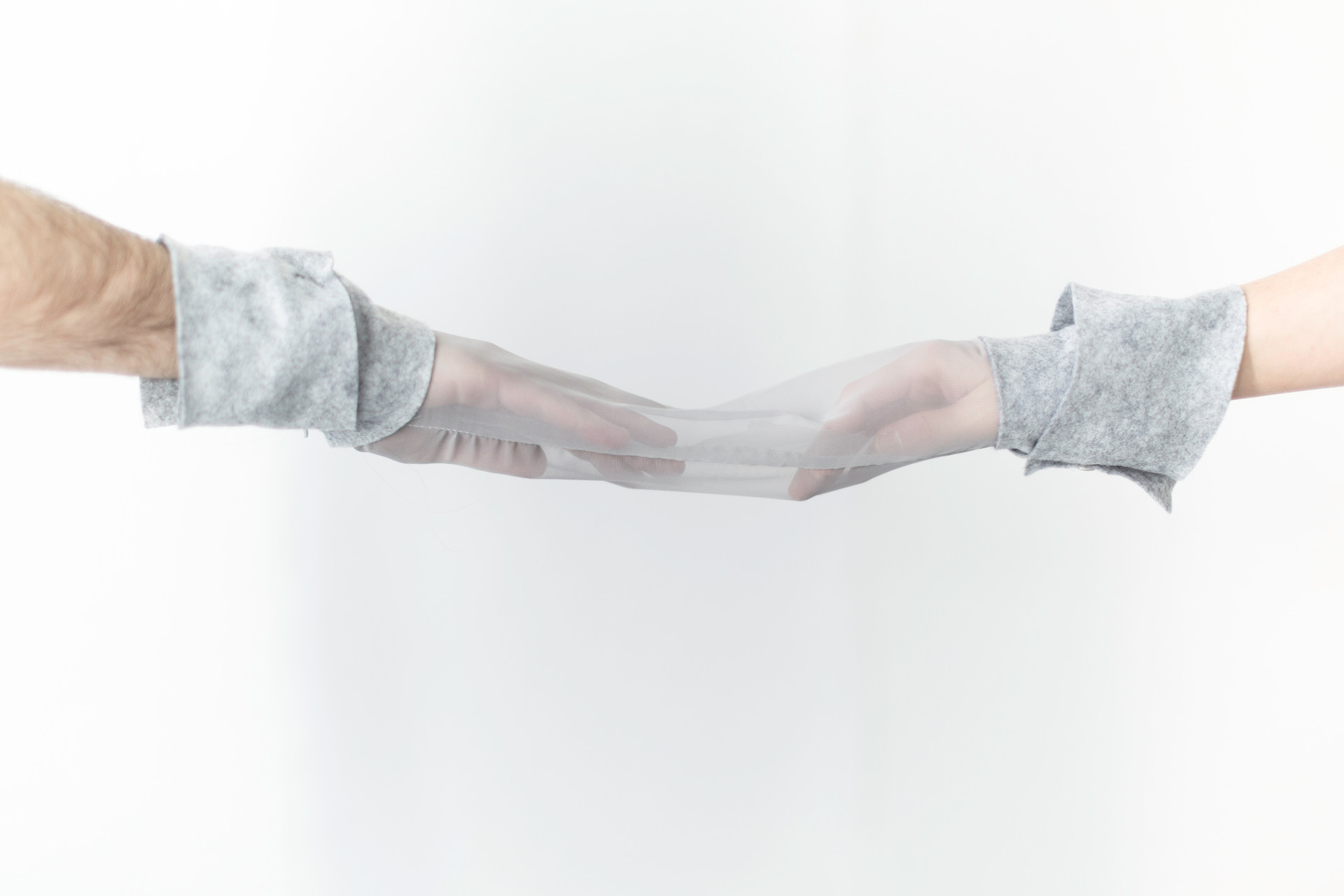UNTITLED (TOOLS FOR HANDHOLDING)