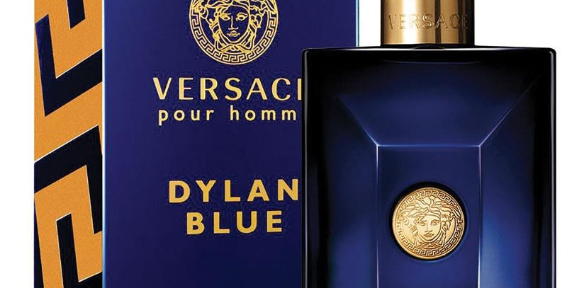 VERSACE PH DYLAN BLUE EDT 100ML