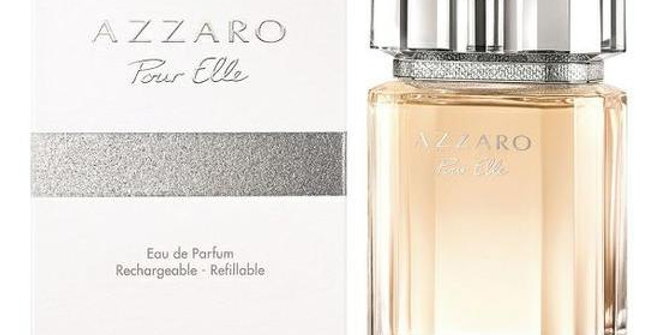 Azzaro pour Elle Etreme 75 Ml Vap