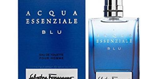 Acqua Essenziale BLUE/ SAVATORE FERRAGANO 30ML