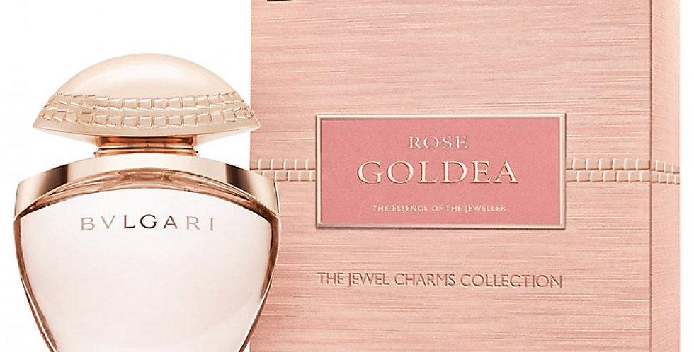 Bvlgari Rose Goldea Edp Jewel Charm