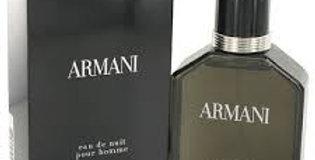 NUIT EDT VAPO 100ML / GIORGIO ARMANI