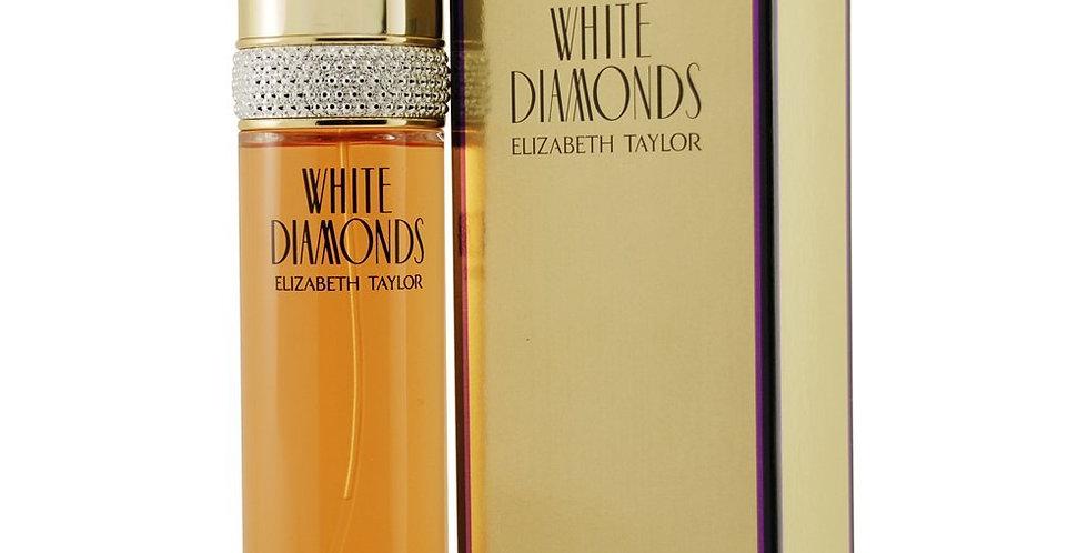 WHITE DIAMOND EDT VAPO/  ELIZABETH ARDEN