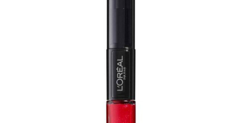 INFALLIBLE 2 STEP INFALLIBLE RED   211  /L'oréal