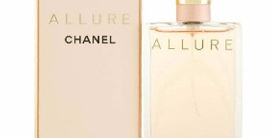 Allure Edp/ CHANEL