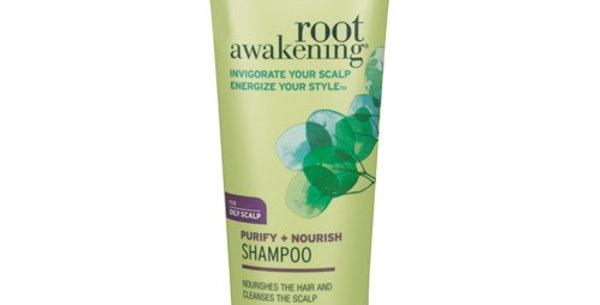 Purify+Nourish Shampoo / JOHN FRIEDA