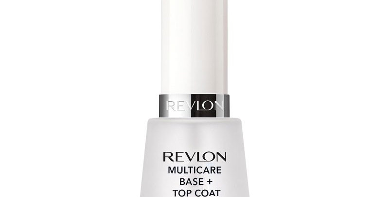 REVLON MULTICARE 2 IN 1 BASE + TOP COAT