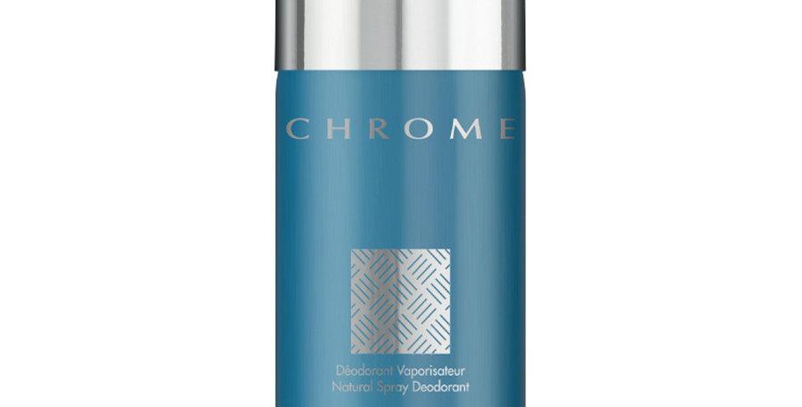 Azzaro Chrome Deo 150 Ml Vap