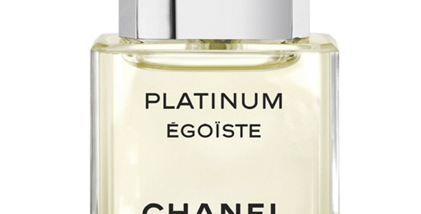Platinum Edt/ CHANEL