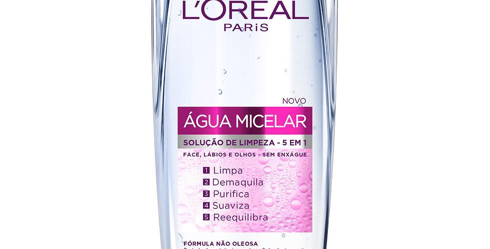 HIDRATACION TOTAL 5 Agua Micelar 200ml  /L'oréal