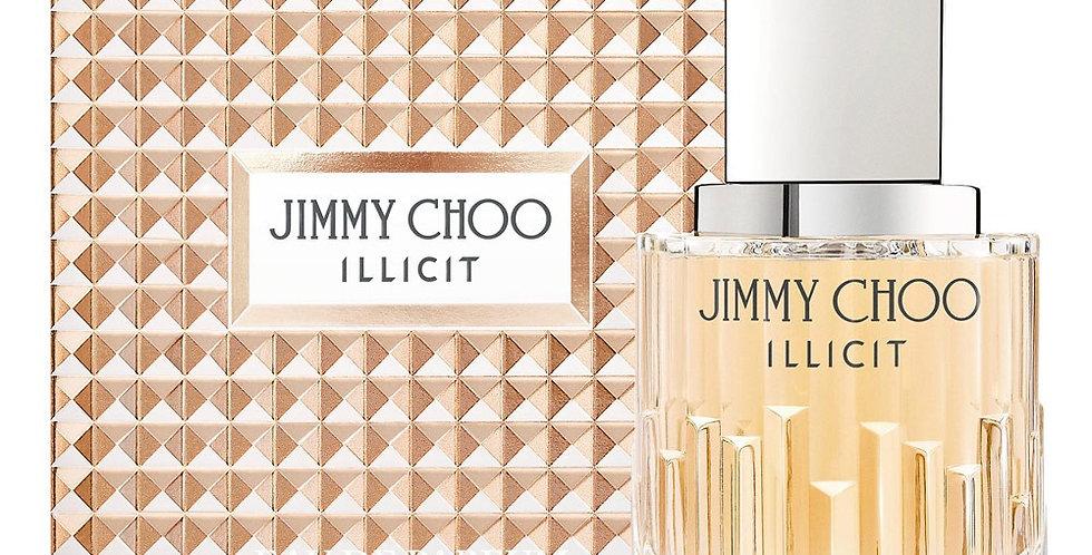 ILLICIT EDP/ Jimmy Choo