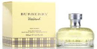 WEEKEND for WOMEN / BURBERRY