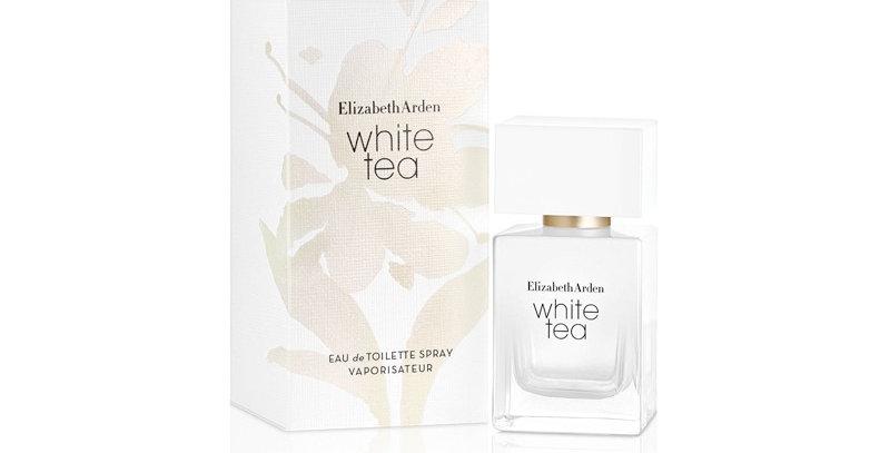 WHITE  TEA EDT VAPO/  ELIZABETH ARDEN