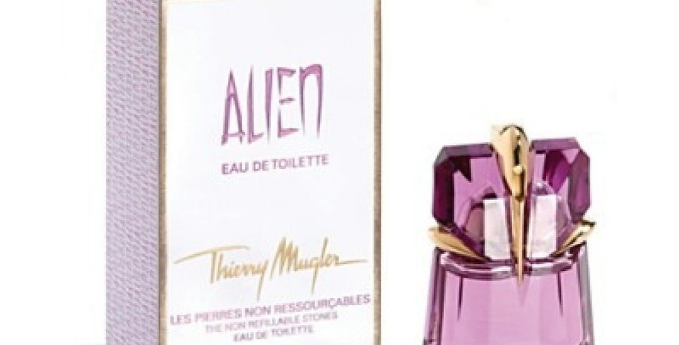 Alien Edt  Non Refillable Spray/  Mugler