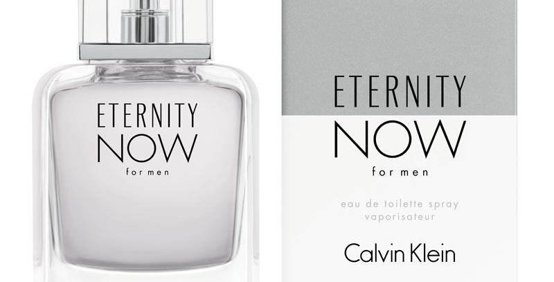 ETERNITY NOW FOR MEN EDT