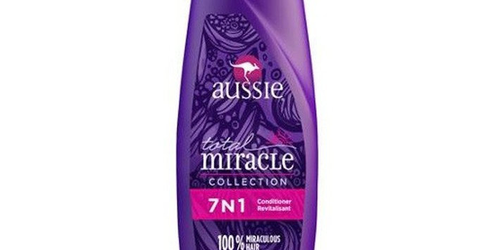 Total Miracle Cond. 7 in 1 / AUSSIE