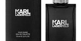 MEN EDT/ KARL LAGARFELD 50ML