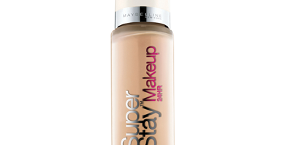 MNY SUPER STAY BASE PURE BEIGE /MAYBELLINE