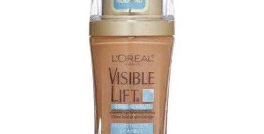 Visible Lift Serum Abs Sun Beige   154  /L'oréal