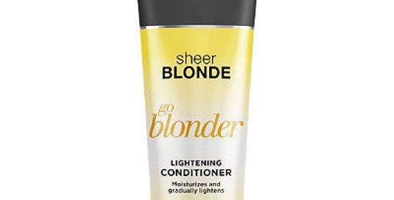 Go Blonder Lightening Acond / JOHN FRIEDA