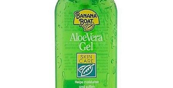 Gel Hidratante Aloe Vera / BANANA BOAT