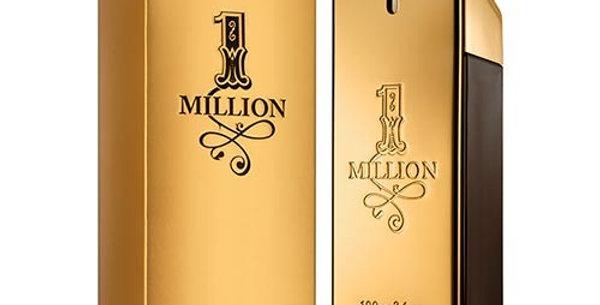 1 MILLION EAU DE TOILETTE SPRAY