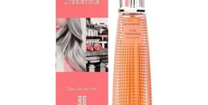 LIVE IRRESISTIBLE EDT/ GIVENCHY