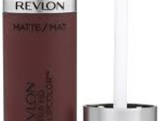 REVLON ULTRA HD MATTE LIPCOLOR INFATUATION / REVLON