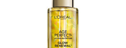 AGE PERFECT Glow Renewal Facial Oil  /L'oréal