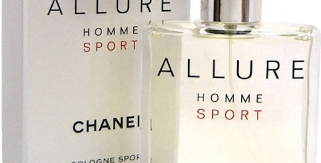 Allure Homme Sport Cologne/ CHANEL
