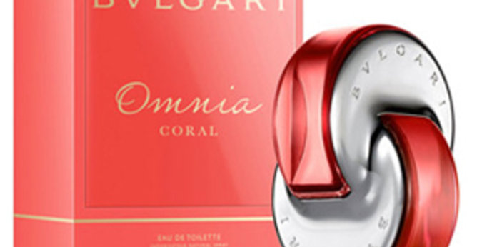 Bvlgari Omnia Coral Edt  Vap