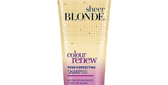 Color Renew  Shampoo / JOHN FRIEDA