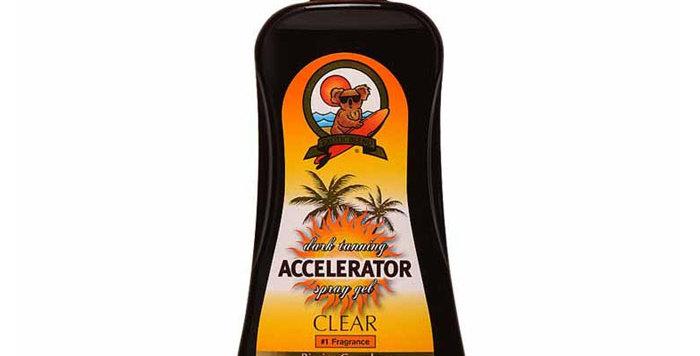 Accelerator Spray Gel/ AUSTRALIAN GOLD