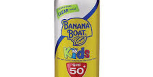 ADV PRO Kids Spray SPF 50 / BANANA BOAT