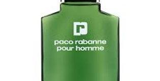 PACO RABANNE POUR HOMME EAU DE TOILETTE SPRAY