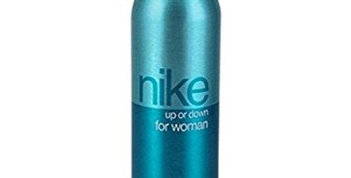 ION Woman Deo 200 ml vap/ NIKE