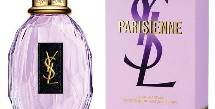PARISIENNE EDP NATURAL SPRAY / L'oréal