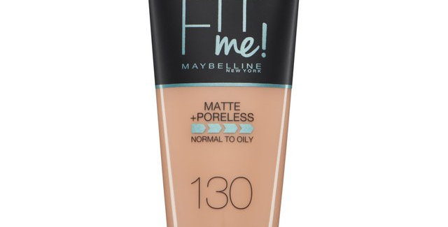 FIT ME 130/ MAYBELLINE